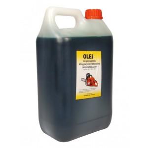 Olej do prowadnic Drwal CN34031991 5l