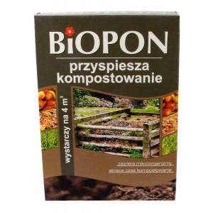 Biopon przyspiesza kompostowanie 1kg