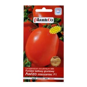 Pomidor Awizo 0,5g gruntowy karłowy