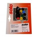 Komplet 8 dysz Solo 4900448