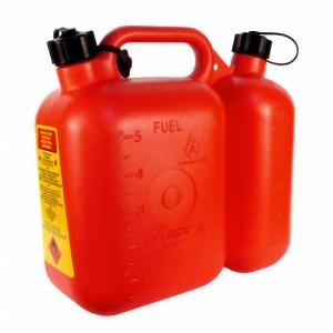 Zalecenia dotyczące benzyny do silników 4 suwowych