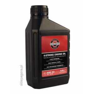 Olej Briggs&Stratton 4T 600 ml