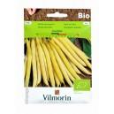 Fasola szparagowa Fructidor BiO 20g Vilmorin