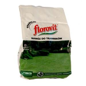 Florovit do trawników 1 kg