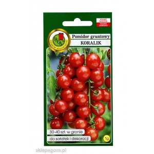 Pomidor Koralik 1g PNOS