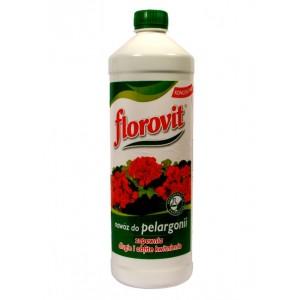 Florovit do pelargonii 1l