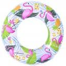Koło do pływania Flamingi