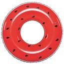 Koło do pływania Arbuz J-L37343
