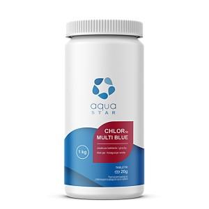 Chlortix Multi Blue tabletki 20g 1kg