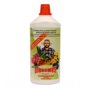 Biohumus Extra 1l
