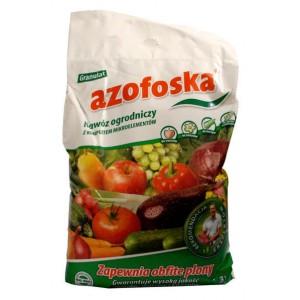 Azofoska granulowana 3kg