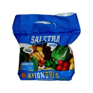 Saletra amonowa granulowana 2kg