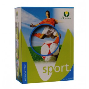 Agronas Sport 0,5 kg