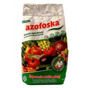 Azofoska granulowana 5kg